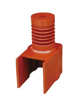 Полимерный изолятор ИПЭЛ-10-12,5 УХЛ2